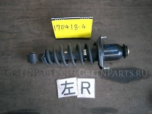 Стойка амортизатора на Toyota Corolla NZE124 1NZ-FE