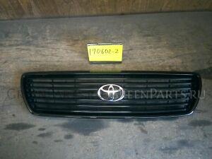 Решетка радиатора на Toyota Celsior UCF31 3UZ-FE