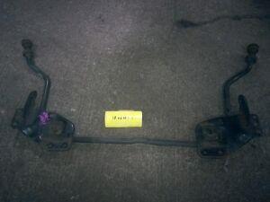 Стабилизатор на Nissan Moco MG21S K6A