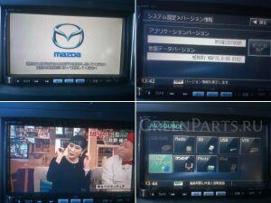 Автомагнитофон на Mazda Premacy CWEFW LF-VDS