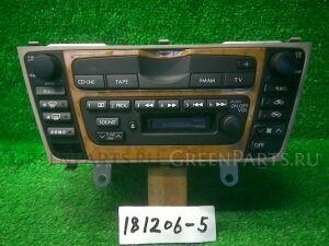Автомагнитофон на Nissan Cedric ENY34 RB25DET