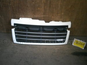 Решетка радиатора на Nissan Elgrand NE51 VQ35DE