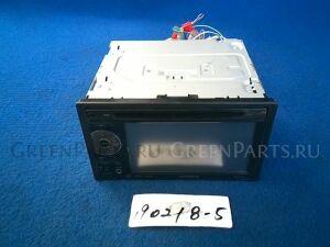 Автомагнитофон на Honda Fit GD2 L13A-223