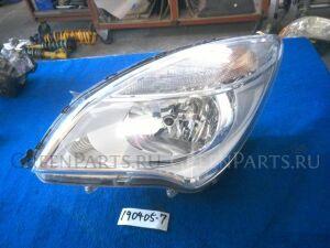 Фара на Suzuki Solio MA15S K12B