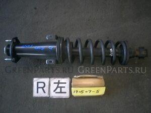 Стойка амортизатора на Toyota Mark X GRX135 4GR-FSE