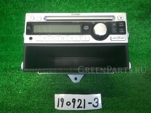 Автомагнитофон на Honda N-BOX JF1 S07A-136