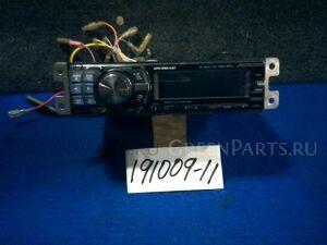 Автомагнитофон на MMC;MITSUBISHI Toppo BJ H42A 3G83