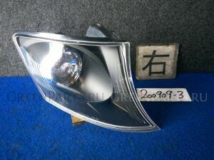 Поворотник к фаре на Mazda Mpv LW3W L3
