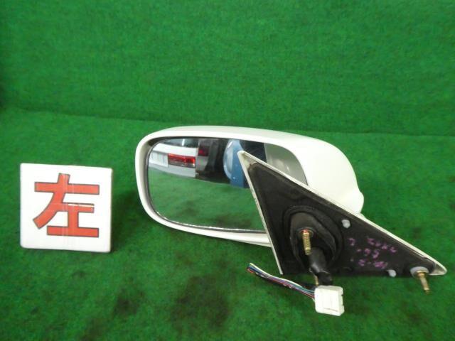 Зеркало двери боковой на Toyota MARK II QUORIS MCV25W 2MZ-FE