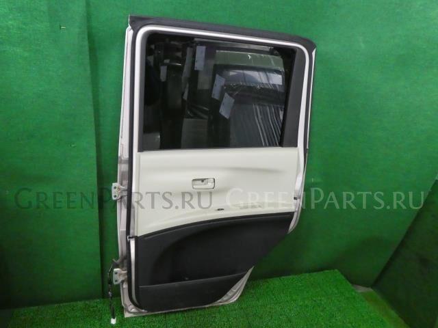 Дверь боковая на Subaru LUCRA L455F KF-VE
