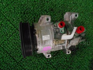 Компрессор кондиционера на Toyota Caldina ST246W 3S-GTE
