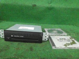 Автомагнитофон на Nissan Presage TU31 QR25DE