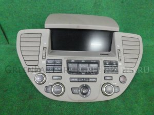 Автомагнитофон на Nissan Cima GF50 VK45DD