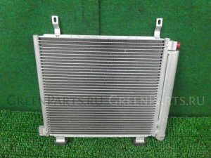 Радиатор кондиционера на Suzuki Alto HA35S R06A