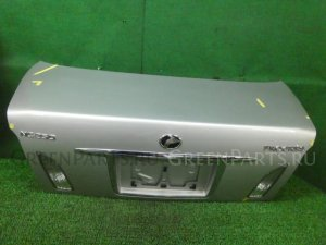Крышка багажника на Toyota Progres JCG10 1JZ-FSE