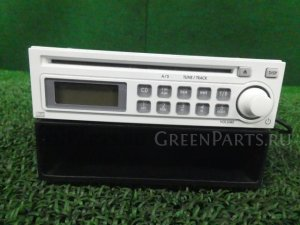 Автомагнитофон на Subaru Stella RN2 EN07D