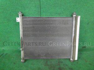 Радиатор кондиционера на Suzuki Mr Wagon MF22S K6A
