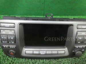 Автомагнитофон на Toyota Brevis JCG10 1JZ-FSE