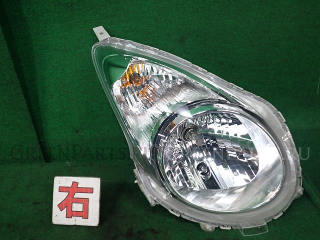 Фара на Suzuki Alto HA25V K6A P8737