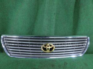 Решетка радиатора на Toyota Celsior UCF31