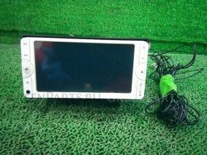 Автомагнитофон на Toyota SPADE NCP141 1NZ-FE