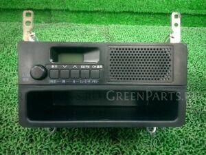Автомагнитофон на Daihatsu Hijet S321V KF-VE4
