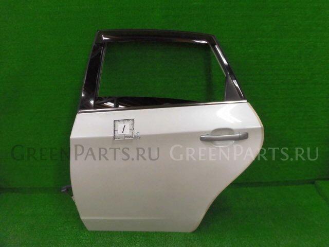 Дверь боковая на Subaru Impreza GE2