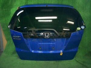 Дверь задняя на Honda Fit GE6 L13A-468