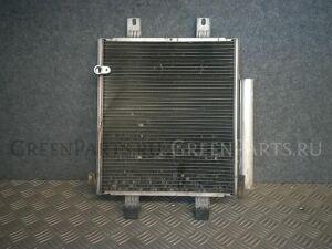 Радиатор кондиционера на Daihatsu Move L175S KF-VE