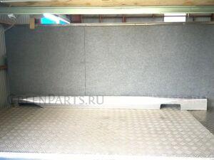 Порог на Honda STEP WAGON RG1 K20A