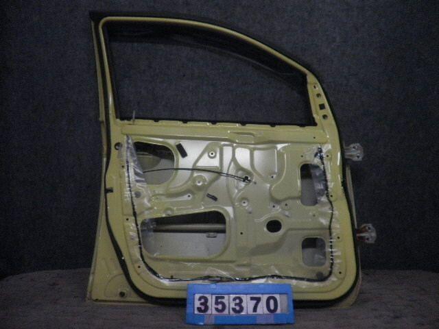 Дверь боковая на Subaru R2 RC1