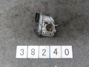 Дроссельная заслонка на Nissan Pino HC24S K6A