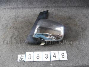 Зеркало двери боковой на Toyota Voxy AZR60G