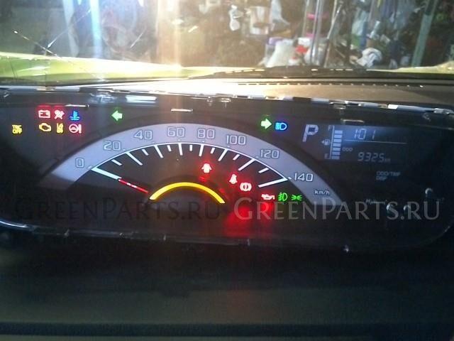 Спидометр на Daihatsu WAKE LA700S KF-VE