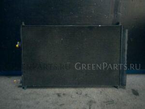 Радиатор кондиционера на Toyota Vanguard GSA33W 2GR-FE