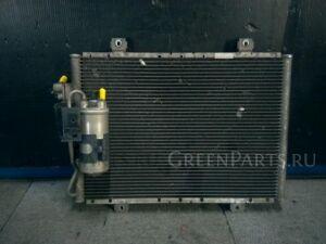 Радиатор кондиционера на Isuzu ELF NKR81EA 4HL1