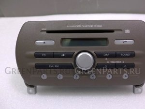 Автомагнитофон на Suzuki Alto HA35S R06A