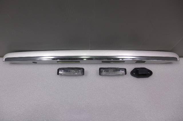 Стоп-планка на Toyota Celsior UCF30 3UZ-FE 0808