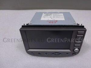 Автомагнитофон на Honda Fit GE6 L13A