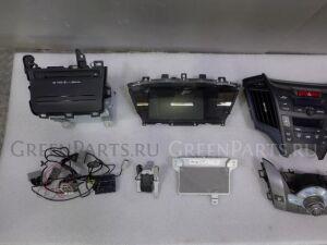 Автомагнитофон на Honda Odyssey RB3 K24A