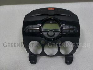 Автомагнитофон на Mazda Demio DEJFS P3-VPS