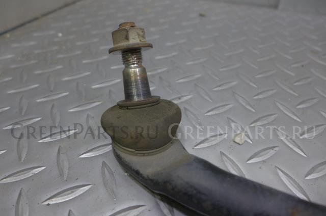 Рулевая рейка на Mazda Demio DE3FS ZJ-VEM