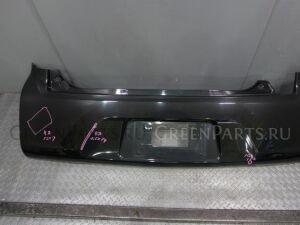 Бампер на Daihatsu Move LA100S KF-VE