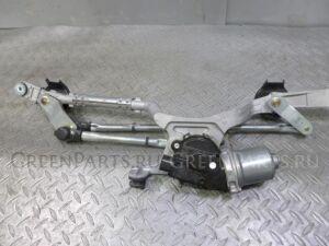 Мотор привода дворников на Toyota Prius ZVW50 2ZR-FXE