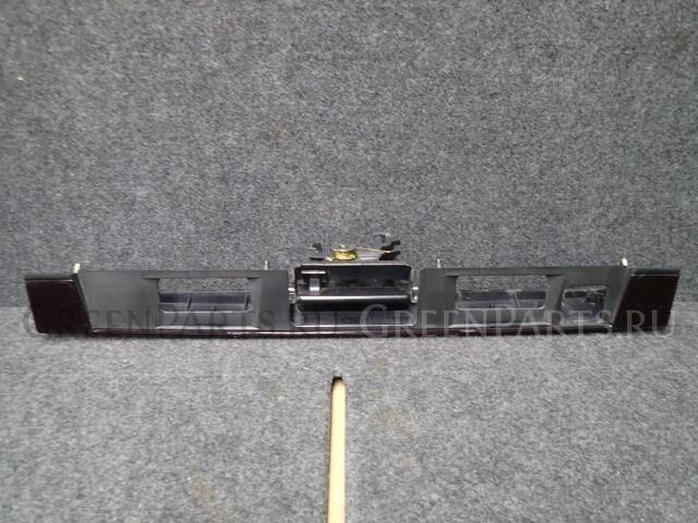 Стоп-планка на Toyota Estima MCR40W 1MZ-FE