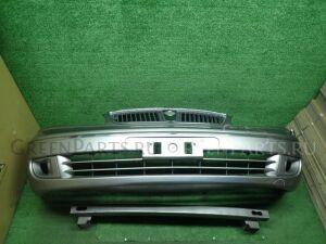 Бампер на Nissan Bluebird Sylphy QG10 QG18DE