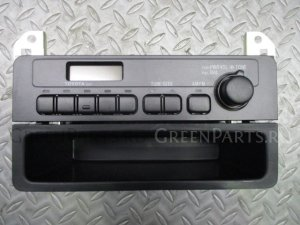 Автомагнитофон на Daihatsu MIRACOCORE L675S KF-VE