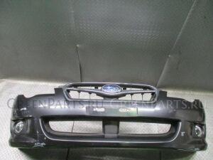 Бампер на Subaru Legacy BP5 EJ20YHEFLE