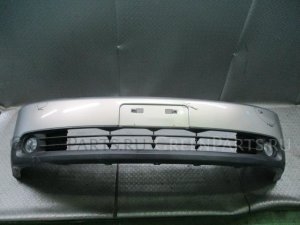 Бампер на Nissan Teana J31 VQ23(DE)