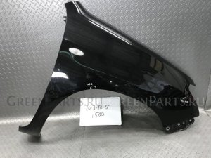 Крыло переднее на Toyota Succeed NCP160V 1NZFE